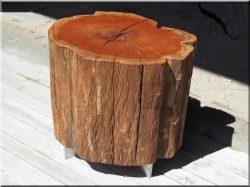Möbel aus Bio-Holz