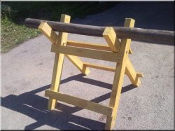 Saw-bench