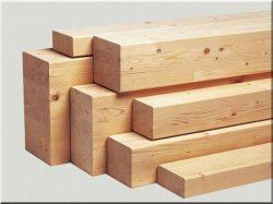 Planed planks