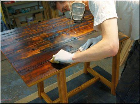 Manutention du bois
