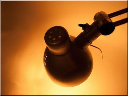 Ipari lámpák