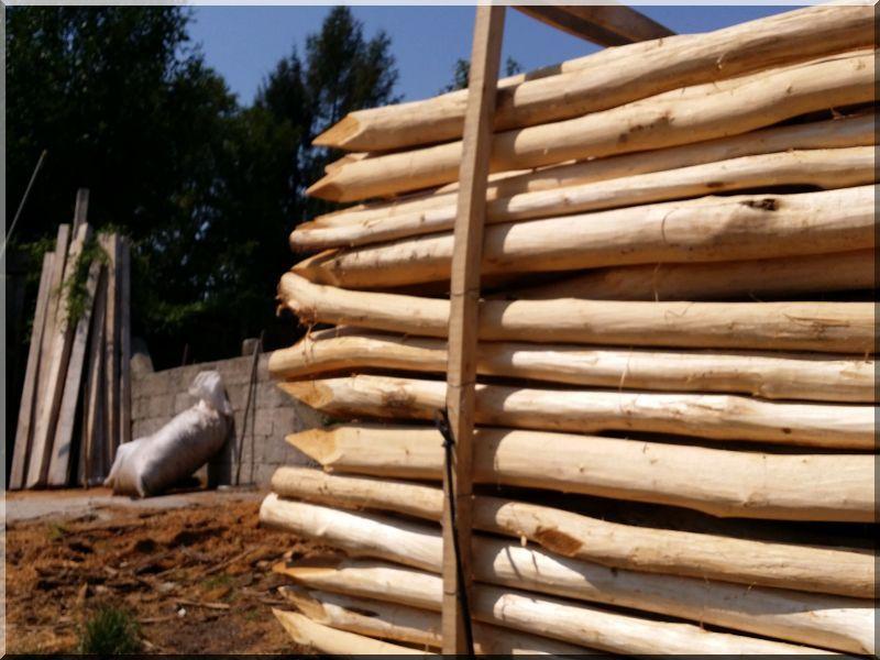 Robinier bois de chauffage beautiful acacia robinier for Acacia bois de chauffage