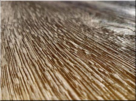 Table en chêne naturel