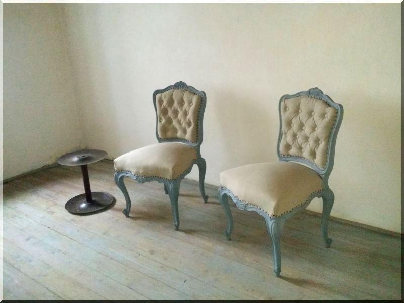 vintage stílusú bútorok