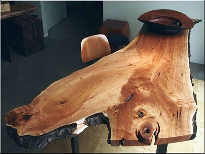 m bel aus naturholz garteneinfassung bretter robinie fahrradst nder m bel. Black Bedroom Furniture Sets. Home Design Ideas
