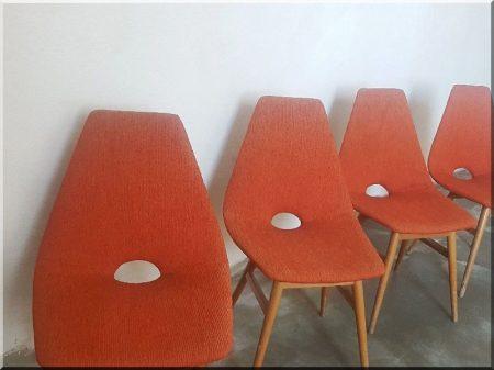 """""""Erika"""" chairs"""