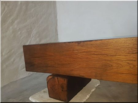 Beam furniture, oak