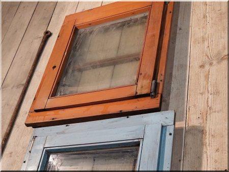 Fensterbrett Kalksteinplatten