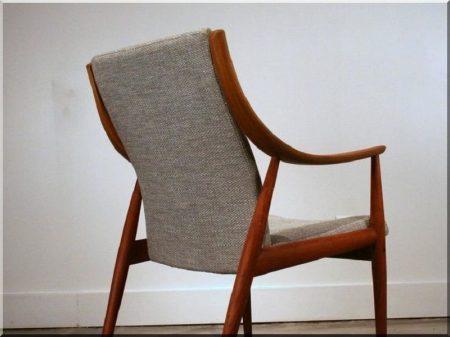 Modern skandináv stílusú bútor -