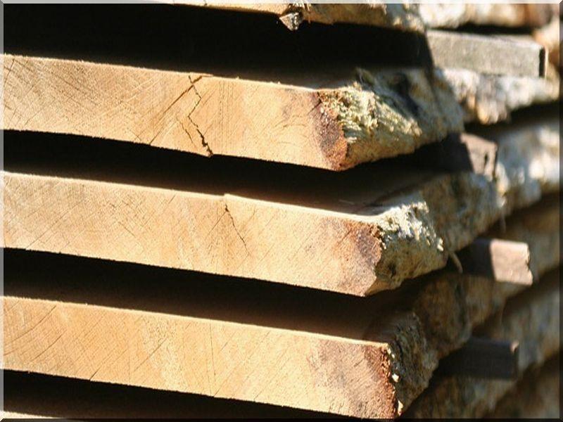 tölgyfa fűrészáruk