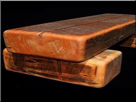 Antique wood ideas