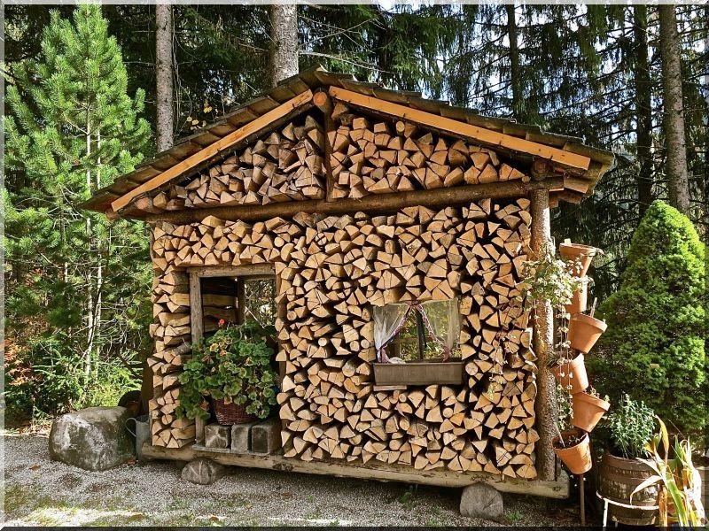 kalodás tűzifa