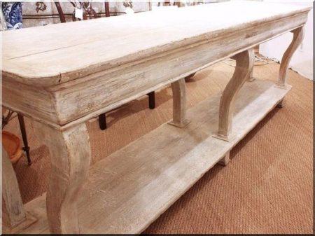 Egyedi antik bútor