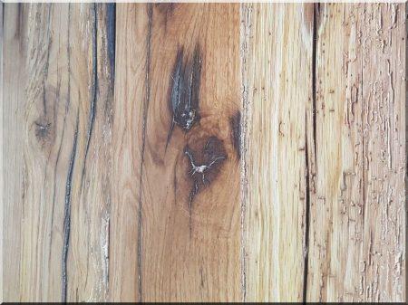 Ragasztott antik tölgyfa gerenda -