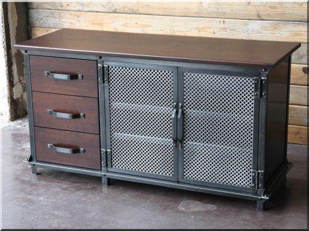 Loft bútor