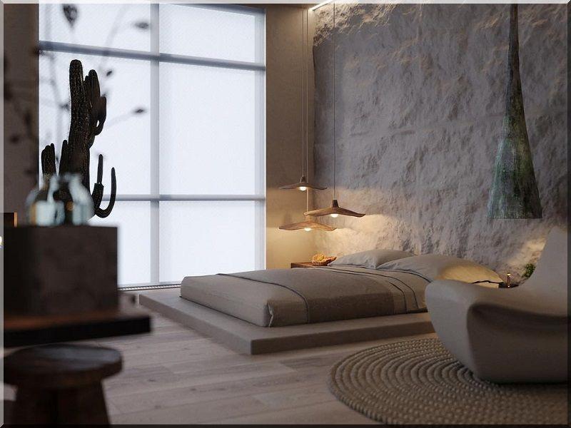 vabi szabi lakás, luxus rusztikus lakberendezési trend