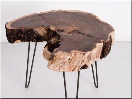 Natúr fa bútorok