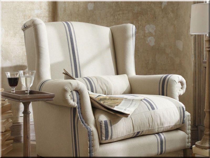 kényelmes kárpitozott fotel