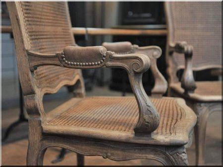 XV. Lajos stílusú antik bútorok
