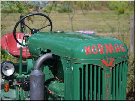 Traktor -