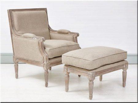 Fotel, ónémet -