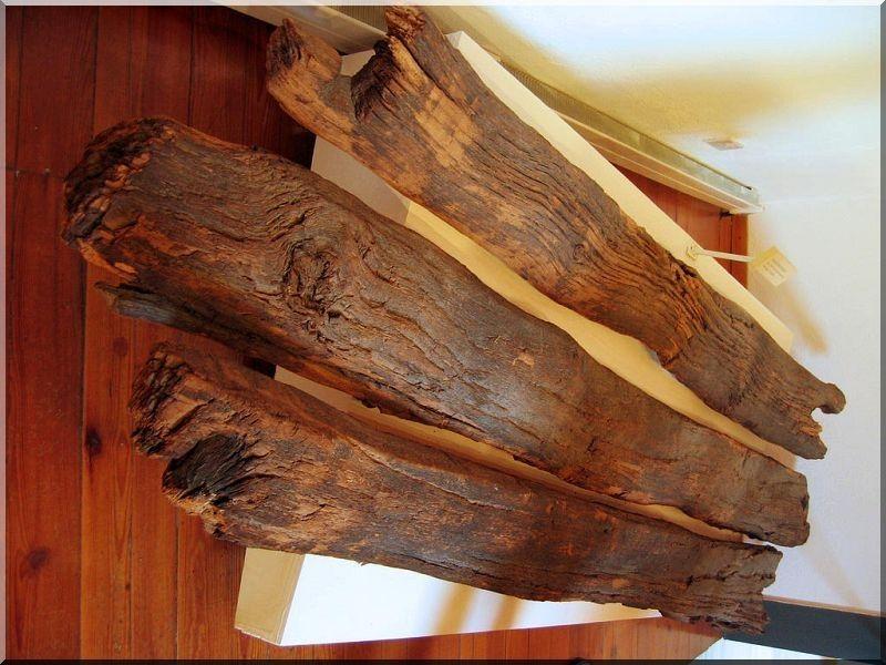 megmunkált bontott faanyagok