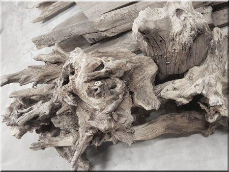 Root decoration