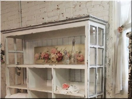 Vintage bútor -