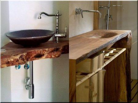 Fürdőszobák -