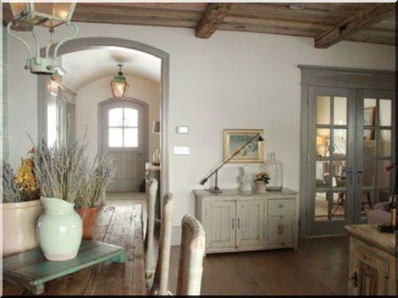 Décorations vintage, meubles