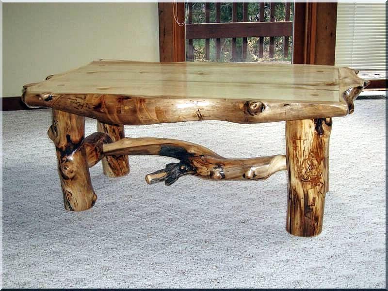 Étkező asztal - Antik bútor, egyedi natúr fa és loft ...