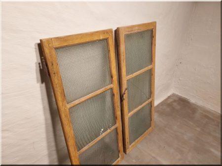 Vintage-Fenster