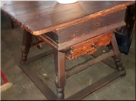 Tiroler Tisch
