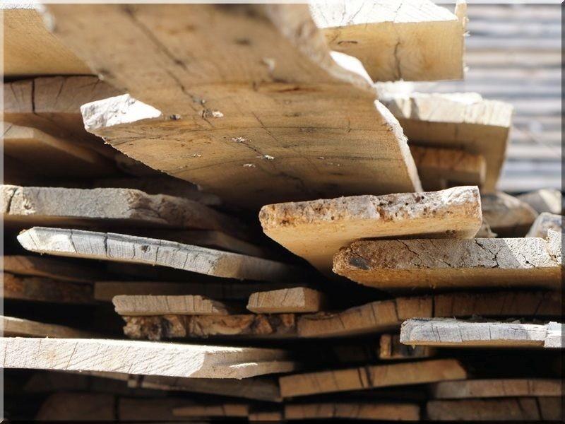 bontott épületfa, dezka, palló