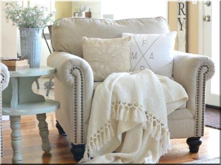 Furniture, vintage