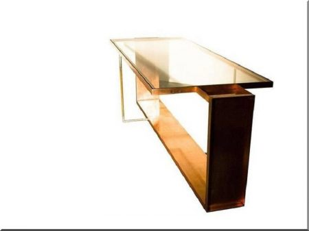 Modern bútorok -