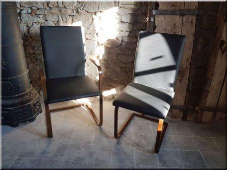 Bauhaus szék