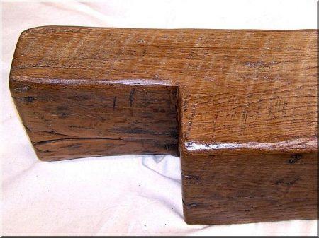 25 x 25 cm- es gerenda, mestergerenda