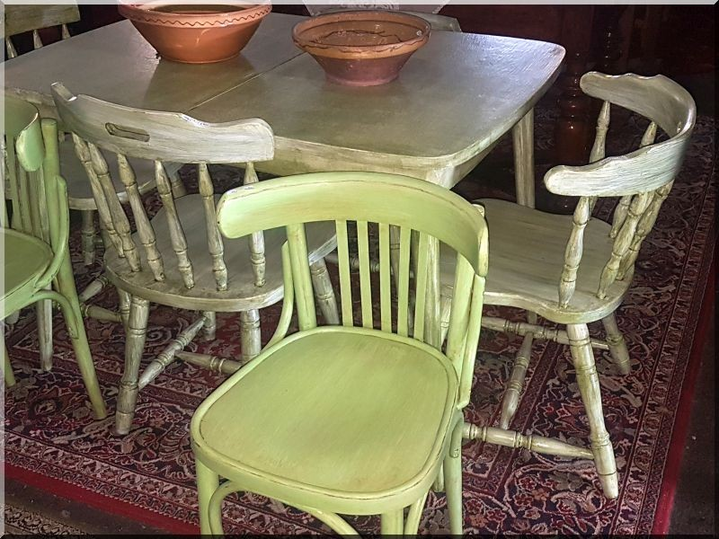 shabby chic bútor