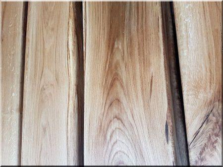 Antik tölgyfa lépcsőlap
