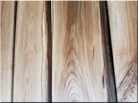 Antik tölgyfa lépcsőlap -