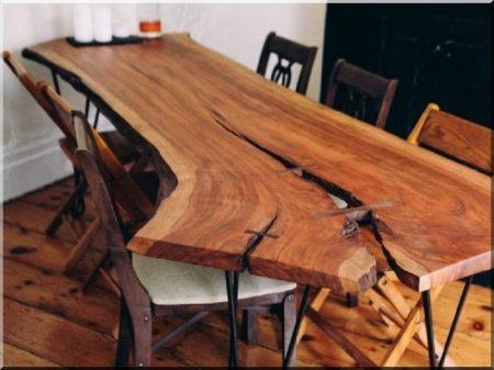 DIY bútorok