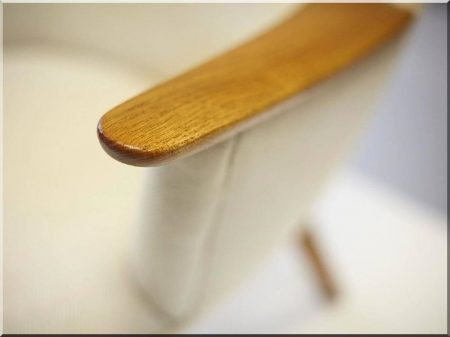Modern skandináv stílusú bútorok