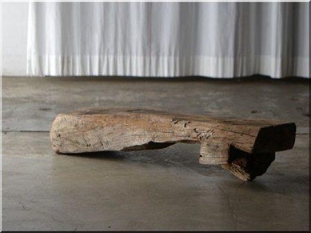 Wabi sabi furniture