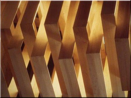 Herstellung von individuellen Holzprodukten