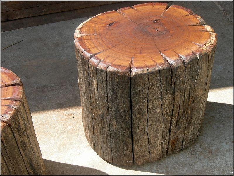 organikus fa bútor