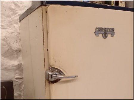 Retro hűtők, Saratov