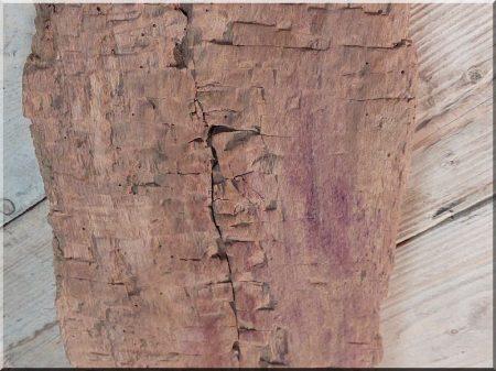 Antik tölgyfa asztallap