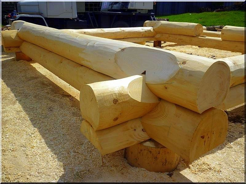 bontott fa építőanyagok