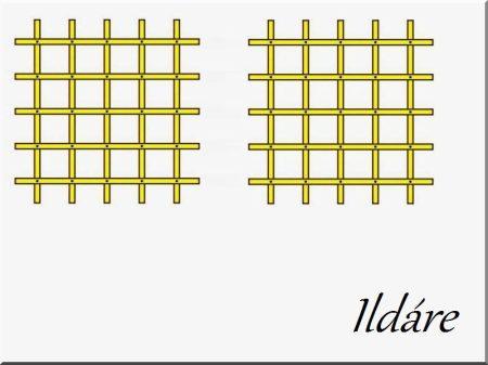 Lawn grid